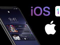 iOS 15 alacak cihazlar