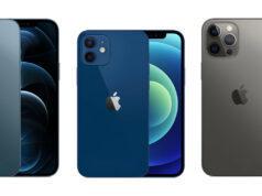 iPhone 12 Pro maliyeti