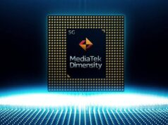 MediaTek MT6893