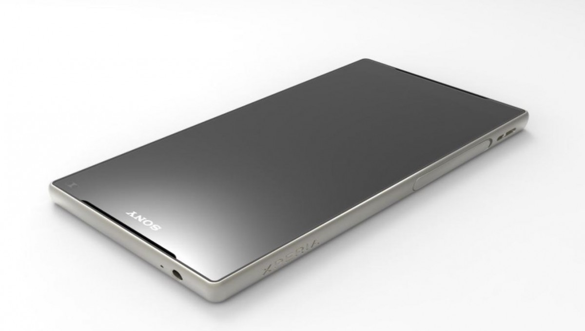 sony compact telefon