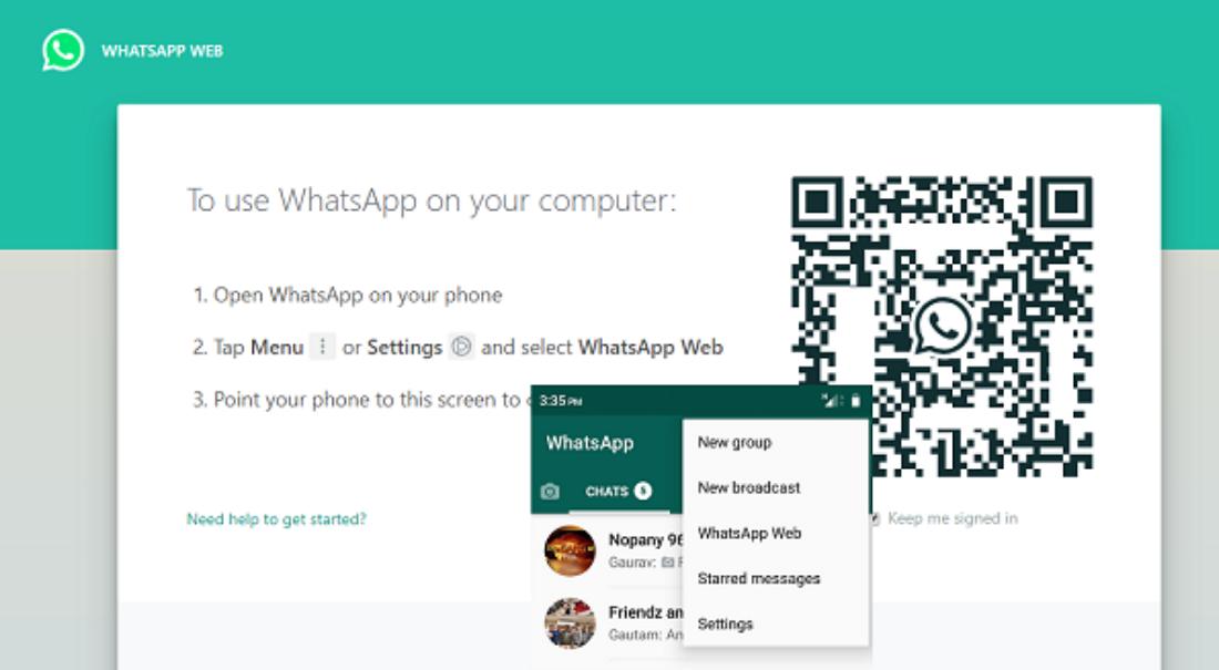 WhatsApp OTP dolandırıcılığı
