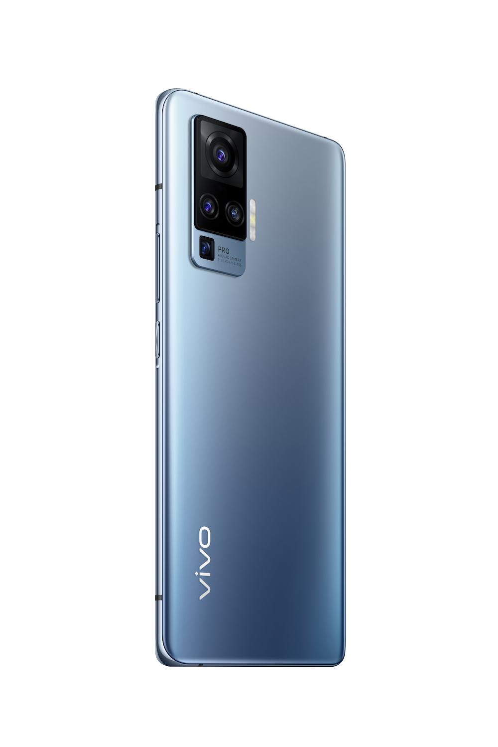 Vivo X51