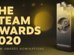 2020 Steam Ödülleri Adayları