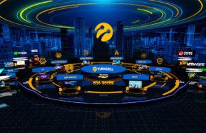 İş Turkcell Teknoloji Buluşmaları