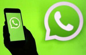 TBMM WhatsApp hakkında