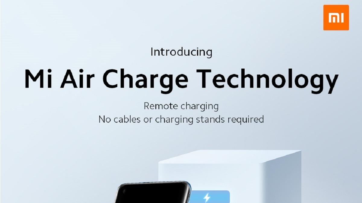 Xiaomi Air Charge nasıl çalışıyor?