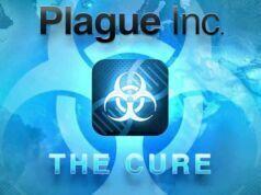 Plague Inc: The Cure neredeyse yeni bir oyun