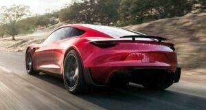 Yeni Tesla Roadster'ın gecikme sebebi yeni platform