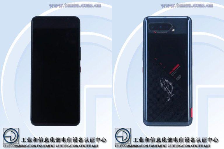 Asus ROG Phone 4 Özellikler