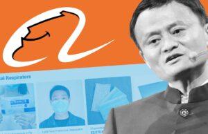 Alibaba kurucusu Jack Ma