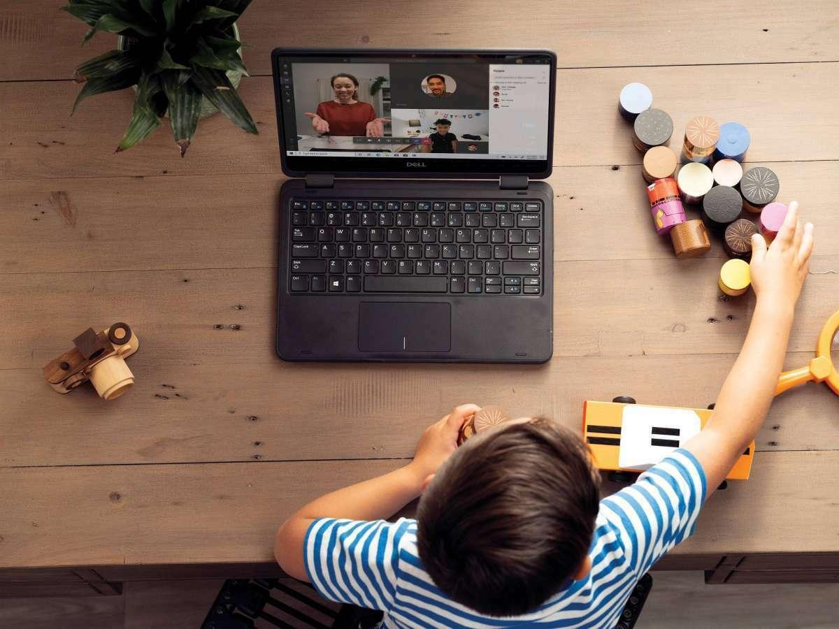 Microsoft uzaktan eğitim