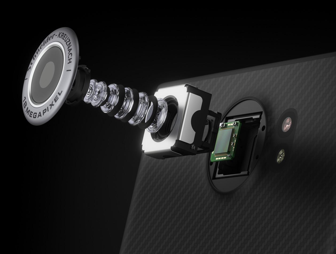 Samsung 200 MP
