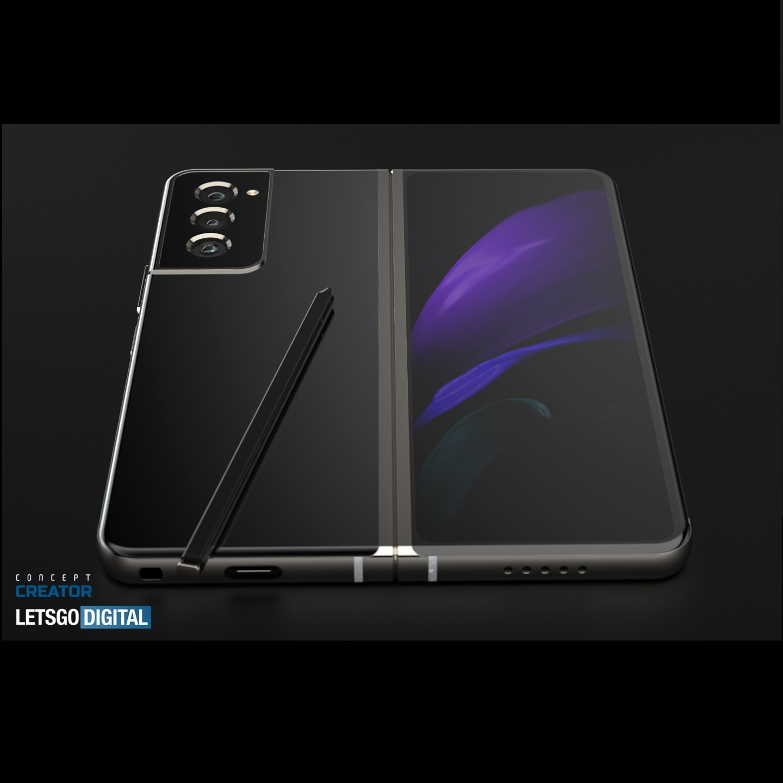 Samsung Galaxy Z Fold3 erken tanıtım