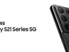 Samsung S21 sunumu telefonları ortaya çıkardı