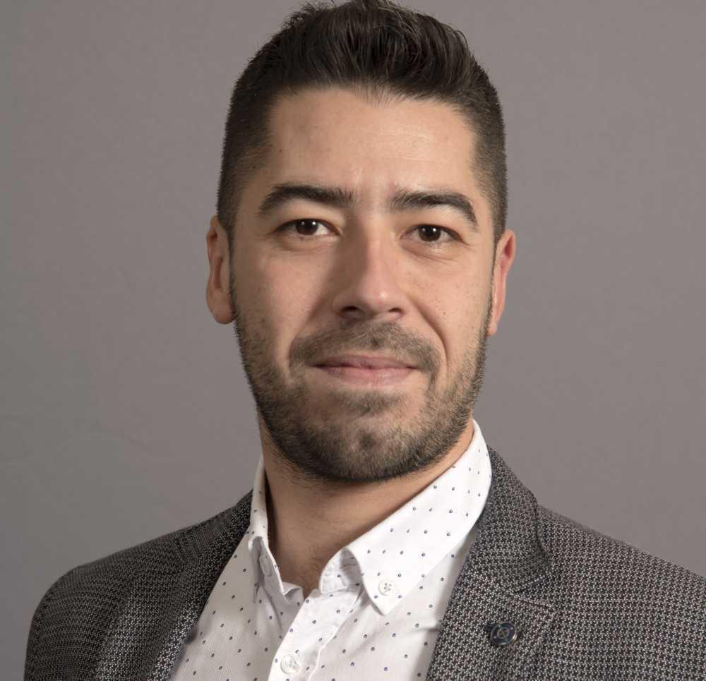 Watchguard Yusuf Evmez