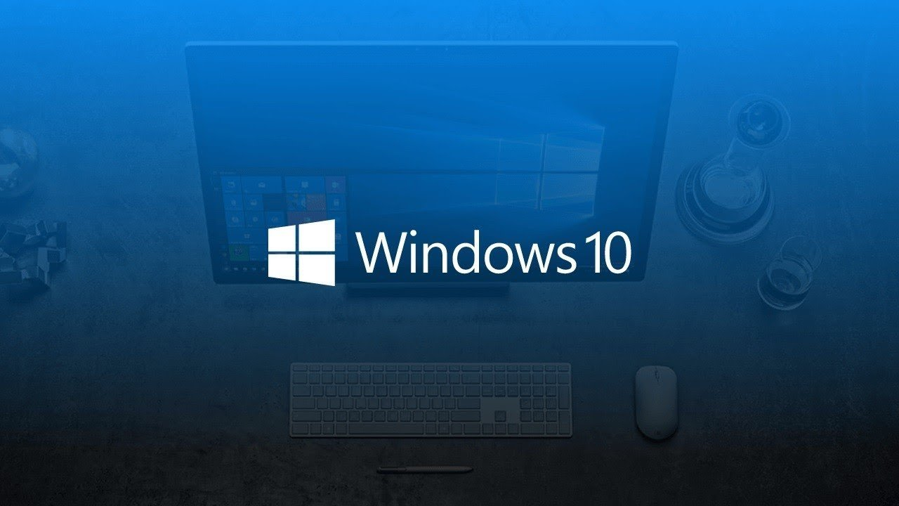 Windows 10 son
