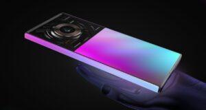 Xiaomi Mi Mix 5 özellikleri