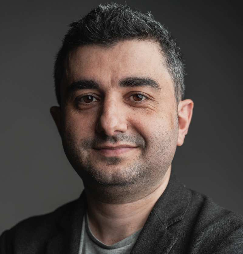 Xiaomi Türkiye Ülkü Müdür Yardımcısı İrfan Öztürk