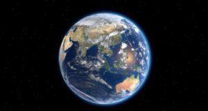 Koronavirüs pandemisi uzay