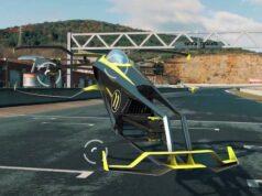 CarCopter hidrojenden güç alan sıfır emisyonlu bir araç
