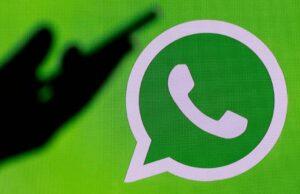 WhatsApp Türkiye açıklaması