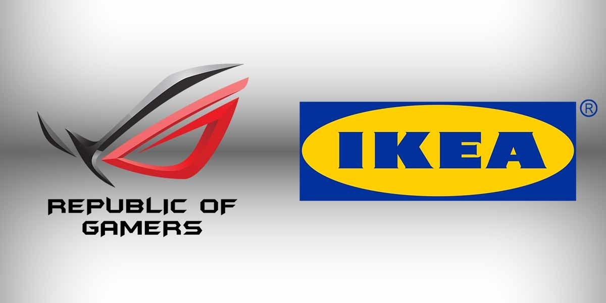Asus ve Ikea ortaklığında geliştirilen ürünler LÅNESPELARE adını taşıyor