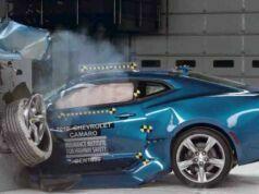 Ağır otomobiller kazanın şiddetini büyütüyor