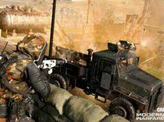 Beterin beteri var: Başka bir Call of Duty hatası oynayanları da görünmez yapıyor
