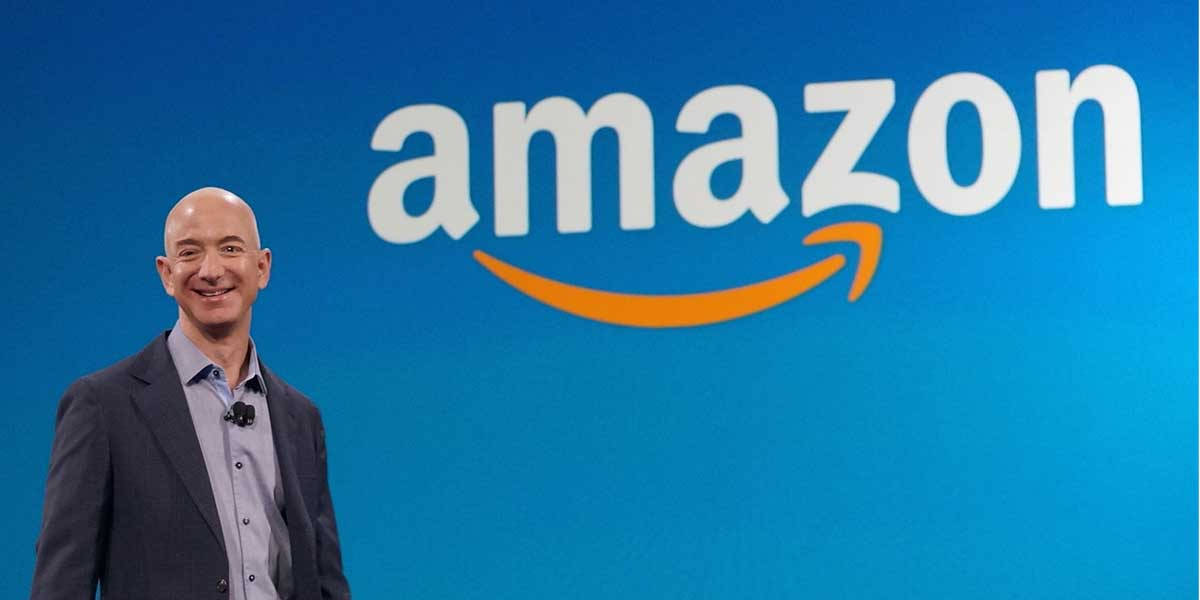 Amazon'u var eden insan: Jeff Bezos