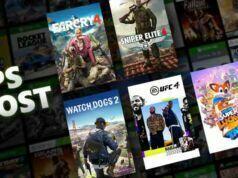 Xbox Series X ve S ile performansı yükselen eski oyunlar özel bir seçim ürünü