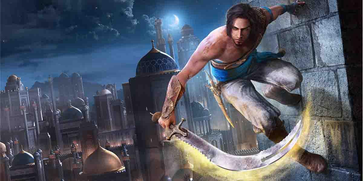 Prince of Persia daha önce salgın sebebiyle gecikti
