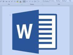 Microsoft Word karanlık modu nasıl çalışıyor?
