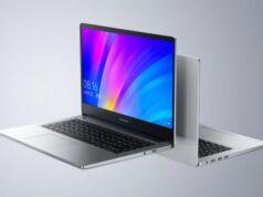 Redmi yeni dizüstü bilgisayarlar