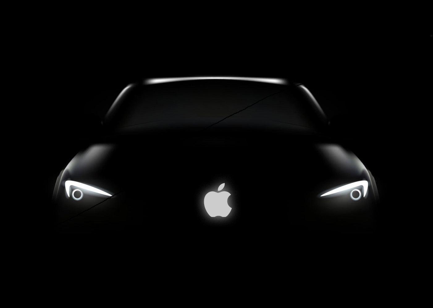 Apple otomobil direksiyonu