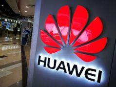 Huawei ambargo