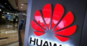 Huawei elektrikli otomobili