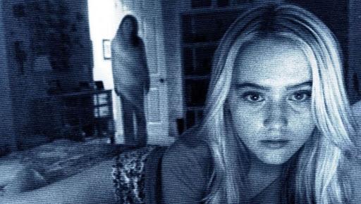 Paranormal Activity filmi