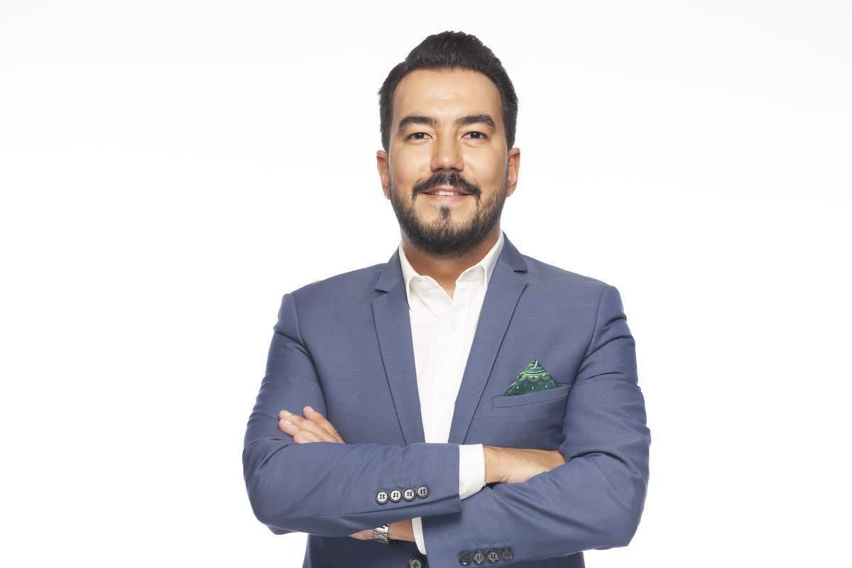 TCL Serhan Tunca