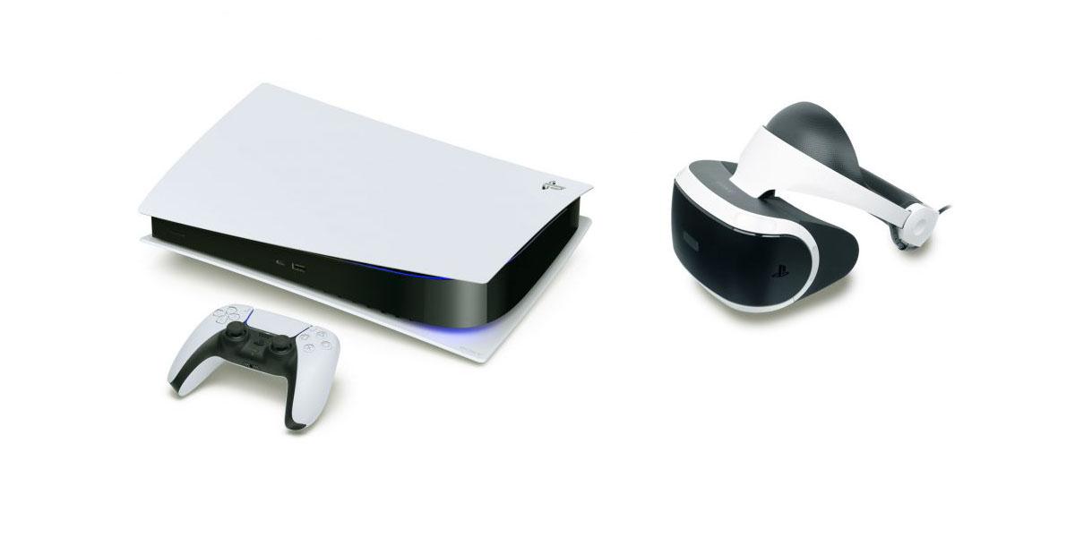 Sony PlayStation 5 VR Başlığı için yeni kontrolcüler de tasarlıyor