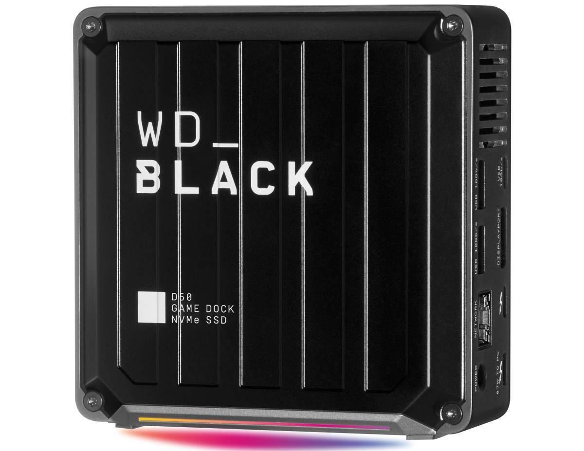 WD BLACK