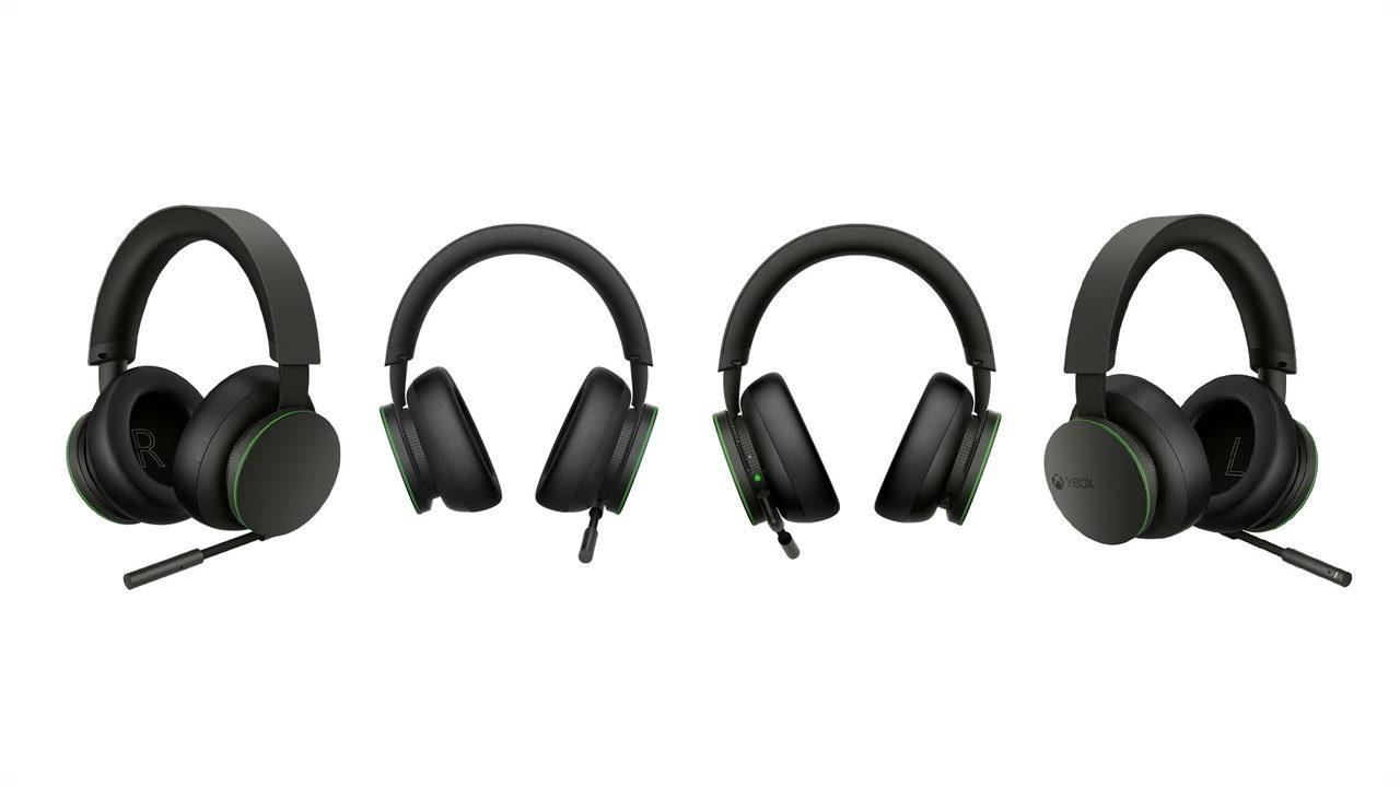 Xbox kablosuz kulaklık