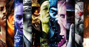 Yeni Mortal Kombat filminin fragmanı