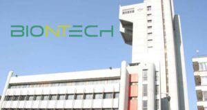 BioNTech Türkiye'de bir merkez kurma isteğini geçen yılın sonunda Şahin'in ağzından duymuştuk