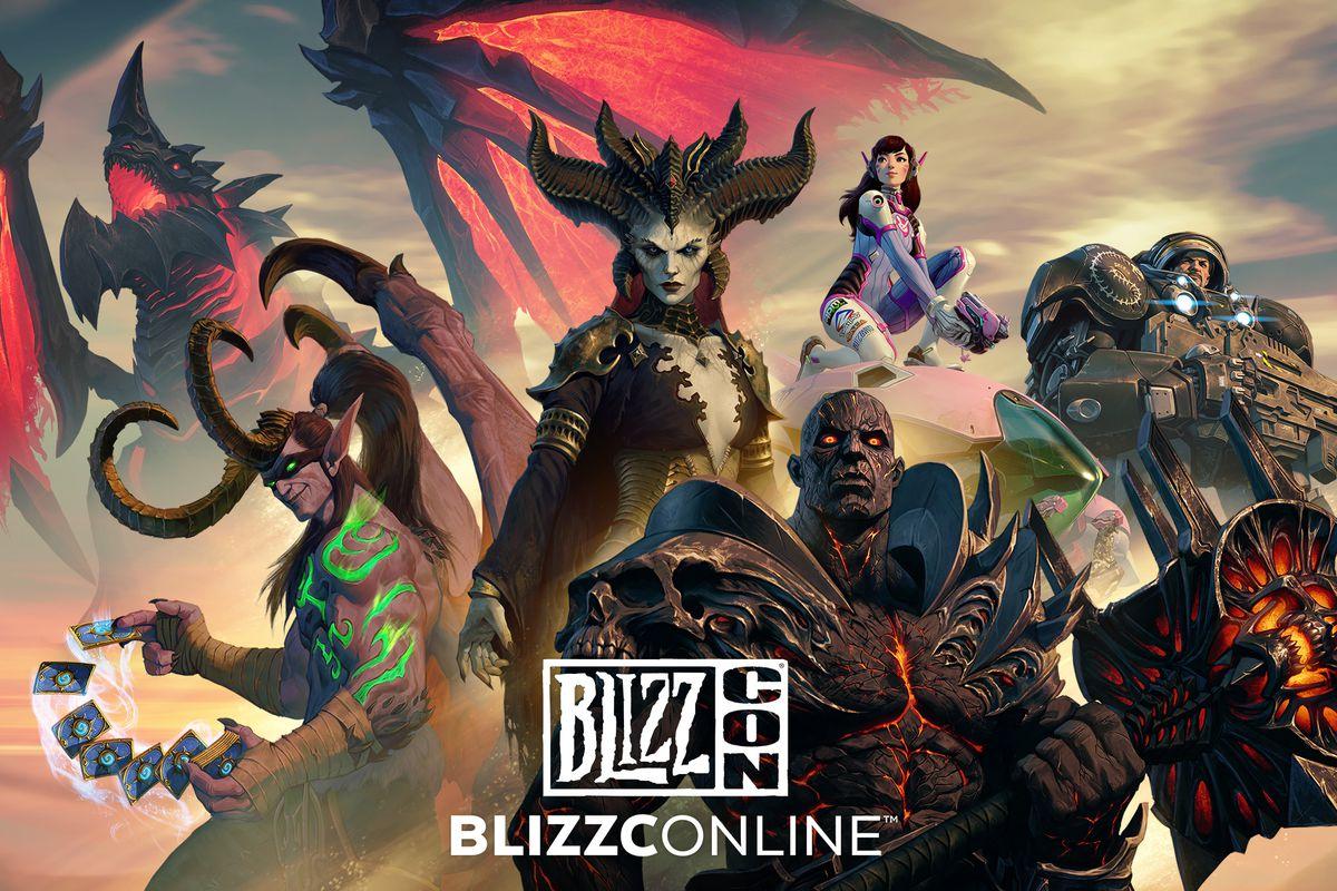 BlizzCon 2021 Açıklamalarından İlgimizi Çekenler
