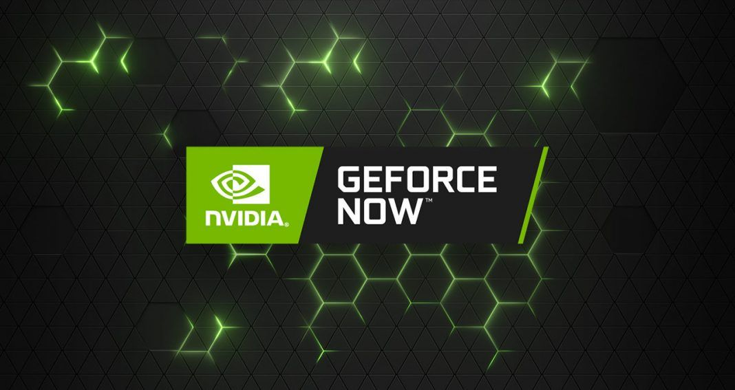 GeForce Now oyunlar