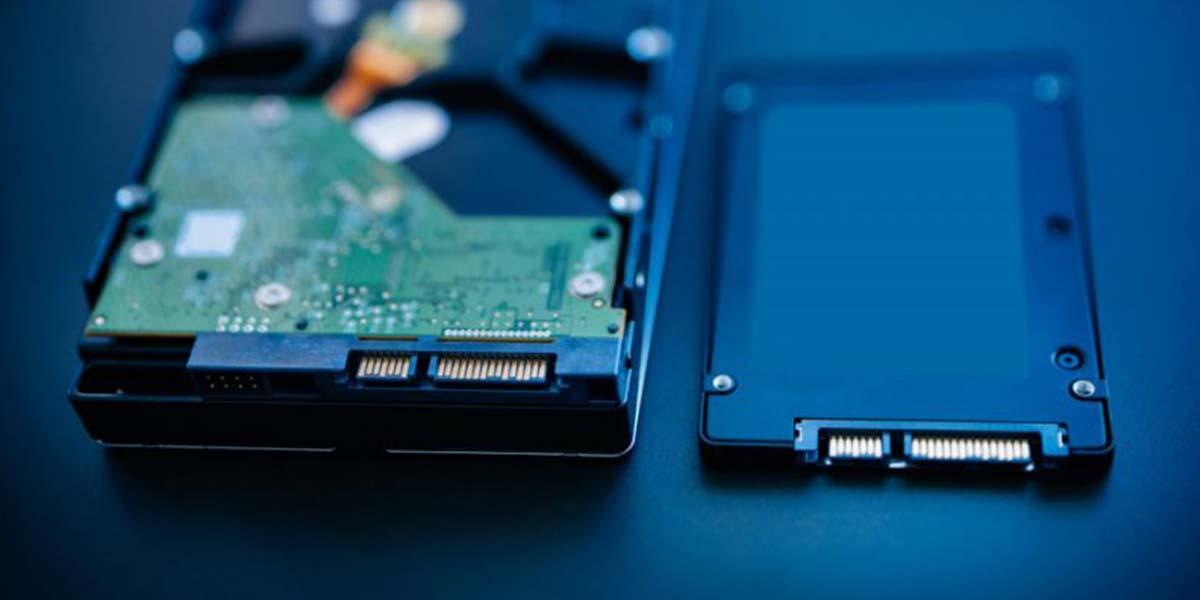 SSD satışları artmış olmasına rağmen sabit disklere olan talep devam ediyor