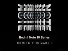 Redmi Note 10 serisi