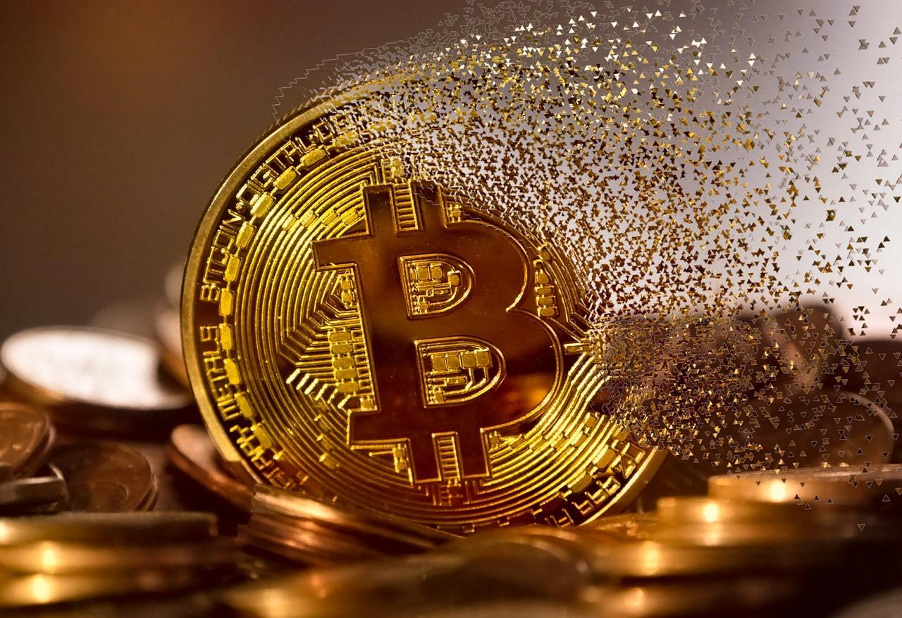 Bitcoin destek ve direnç