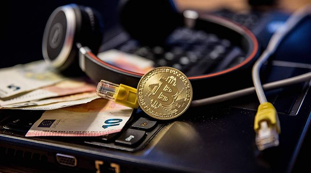 Bitcoin 60 bin dolar