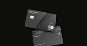 samsung parmak izi kredi kartı